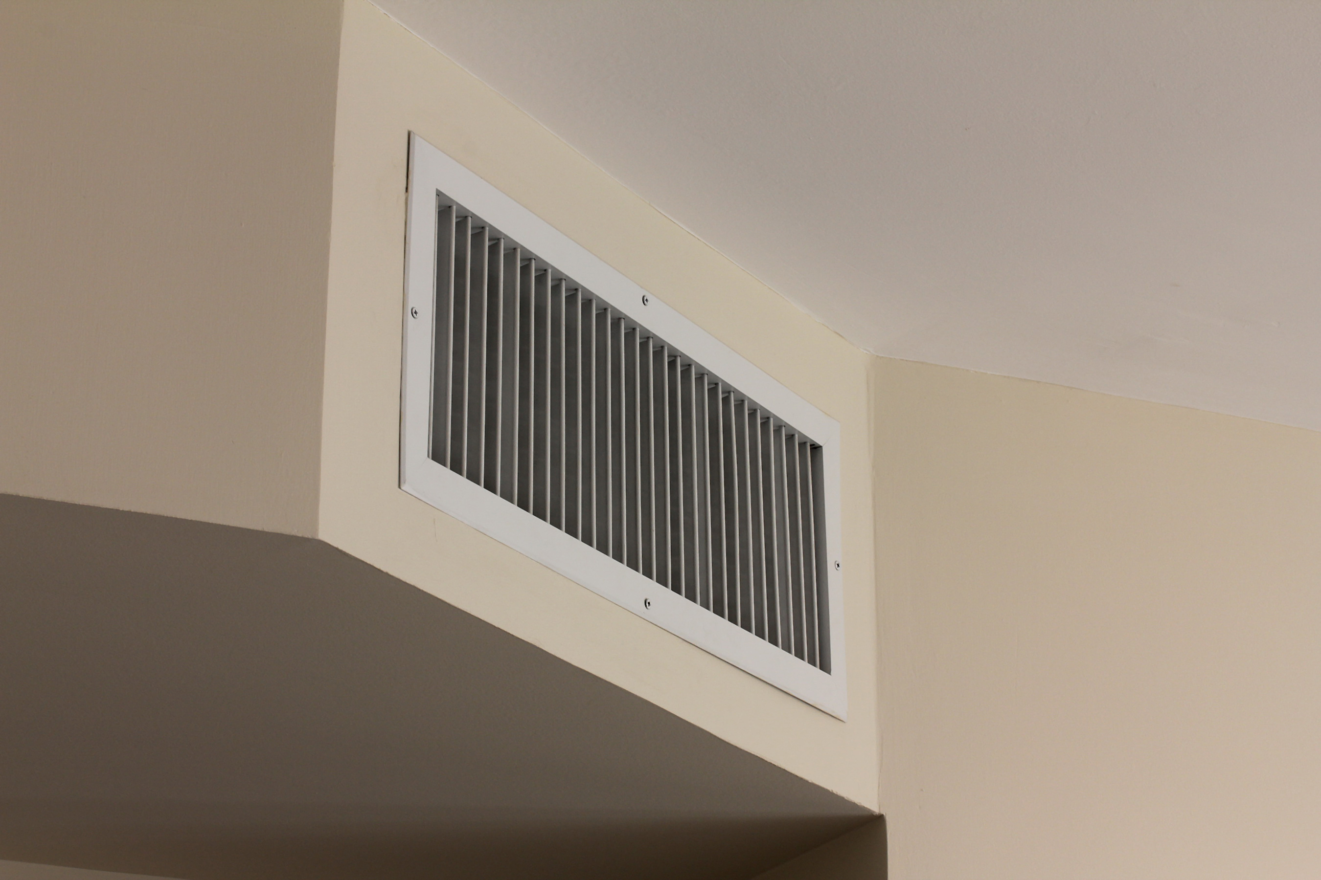 Air Ventilator Home : Air duct cleaning unlimited vents